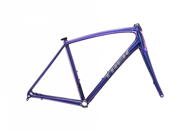 Trek Emonda ALR Road Frameset 2019 Disc Purple