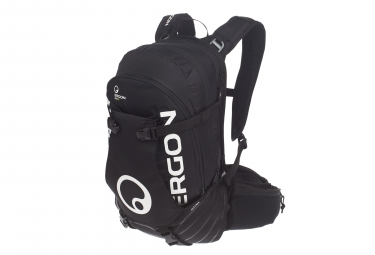 Ergon BA3 E-Protect Backpack Black