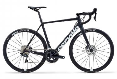 Bicicleta Carretera Cervélo R3 Disco Shimano Ultegra 8020 11V Negro Blanco 2019
