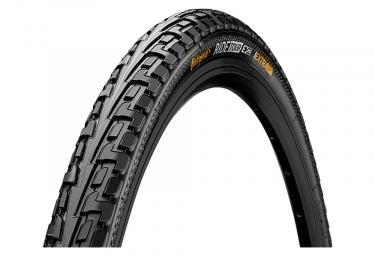 Pneu Continental Ride Tour 700 mm Tubetype Rigide Extra PunctureBelt E-Bike e25