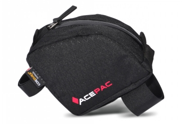 ACEPAC Tube bag Black
