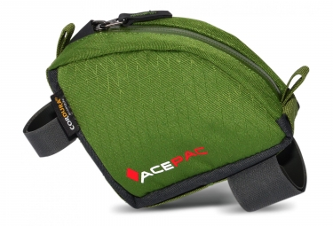 ACEPAC Tube bag Green