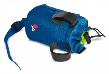 Sacoche de cadre ACEPAC Bike Bottle Bag Bleu