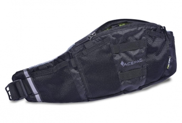 ACEPAC Lumbar pack M Black
