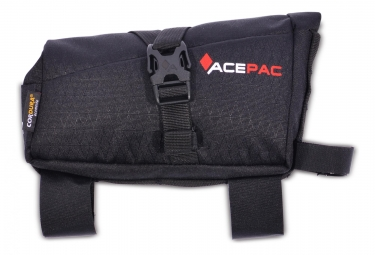 ACEPAC Roll Fuel bag Black