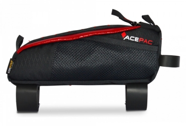 ACEPAC Fuel bag Grey