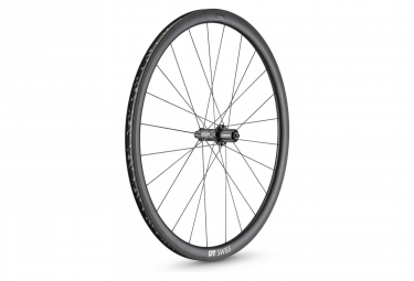 Roue arriere dt swiss prc 1100 dicut mon chasseral 9x130mm corps shimano sram 2019