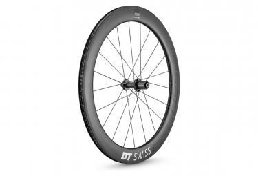 Roue arriere dt swiss arc 1400 dicut 62 9x130mm 2019