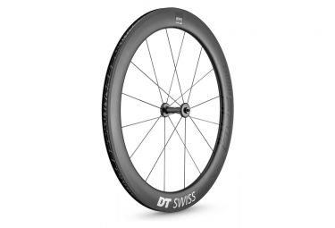 Roue avant dt swiss arc 1400 dicut 62 9x100mm 2019