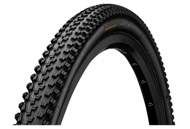Pneu gravel continental at ride 700 mm tubetype souple puncture protection e bike e25 42 mm