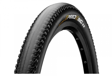 Pneu vtt continental speed king racesport 27 5 tubetype souple blackchili 2 20