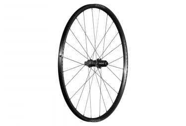 Roue arriere bontrager paradigm elite tubeless disc 12x135 142mm corps shimano sram