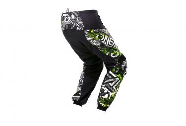 Pantalon O'neal Element Attack Noir