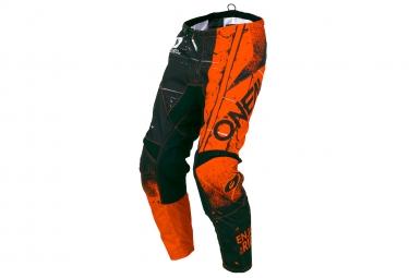 ONEAL ELEMENT Pants SHRED orange