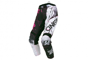 Pantalon femme o neal element shred rose 26