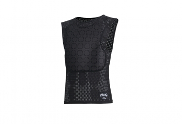 Gilet de Protection O'neal Smash Roost Noir
