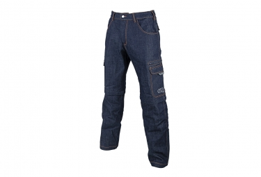 Oneal Worker Pant Blue 38