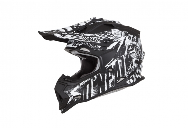 ONEAL 2SERIES Youth Helmet RIDER b/w