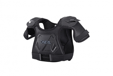 ONEAL PEEWEE Youth Chest Guard negro