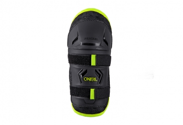 ONEAL PEEWEE Youth Knee Guard neon yellow