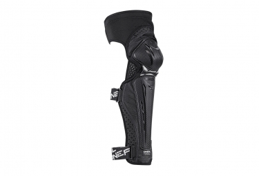 ONEAL PARK FR Carbon Look Knee Guard b/w