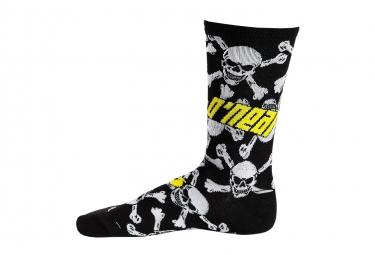 Calcetines Oneal Crew Crossbone Multi 39 42