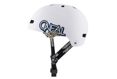ONEAL Dirt Lid ZF JUNKIE Dirt Helmet white