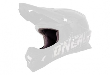 ONEAL Lining & Cheek Pads 3SERIES Youth