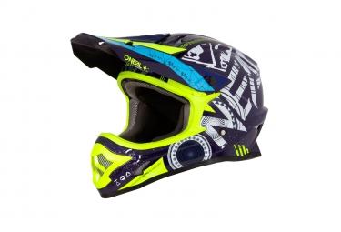 ONEAL 3SERIES Helmet HELIUM blue