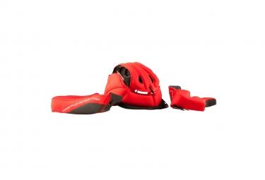 Mousse de remplacement casque o neal challenger rouge xs
