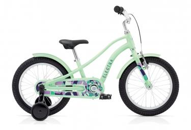 Bicicleta Infantil Electra Sprocket 16'' 16'' Bleu