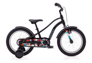 Bicicleta Infantil Electra Sprocket 16'' 16'' Noir