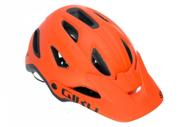 Casco Giro Montaro Mips Deep Orange