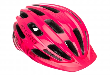 Casque giro vasona rose brillant 50 57 cm