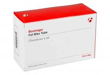 Bontrager Standard FAT Bike Tube 27,5 x 3,5-4,8 Presta 36mm