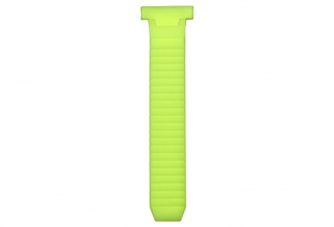 Bontrager Shoe Replacement Strap Yellow