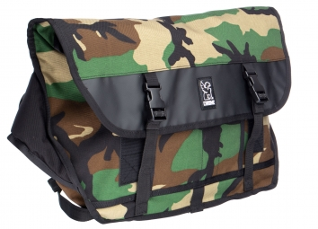 Sac bandouliere chrome the welterweight citizen camo