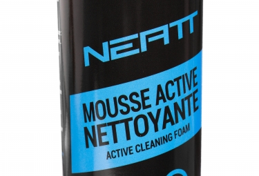 Spray Nettoyant Neatt Mousse Active 500 ml
