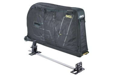 Sac de Transport Vélo Evoc Bike Travel Bag Pro 310 L Noir