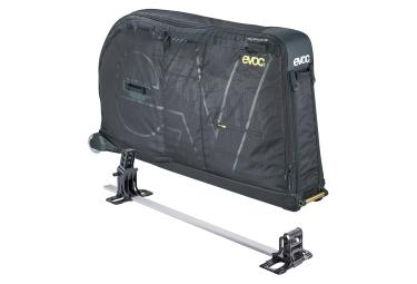 Sac de transport velo evoc bike travel bag pro 310 l noir