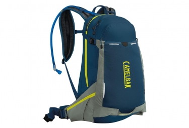 Camelbak Hawg LR 20 Hydration Backpack 17L Blue