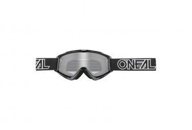 Set de 10 Masques O'neal B-Zero Goggle Noir
