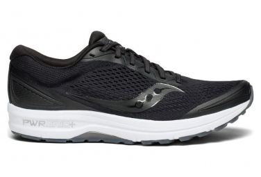 Saucony Running Shoes Clarion Black