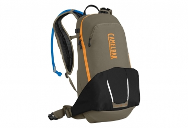 Camelbak Mule LR 15L Hydration Pack Grey Black