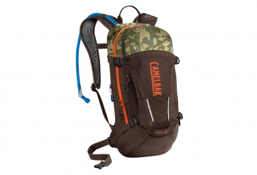 Camelbak Mule Hydration Pack 3L Brown