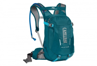7fda2391ee Camelbak Solstice 10 LR Woman Hydration Pack 3L Blue