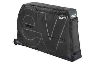 Sac de transport velo evoc bike travel bag 285 l noir