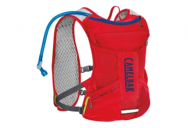 Camelbak Chase Bike Vest BackPack Red