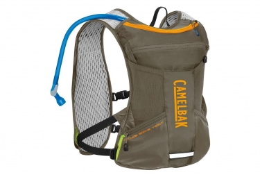 Camelbak Chase Bike Vest BackPack Khaki