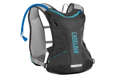Camelbak Chase Bike Vest BackPack Grey Blue